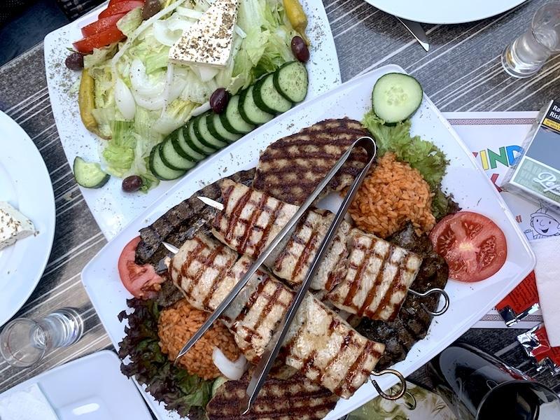 Supermom_Mamablog_Griechisch essen