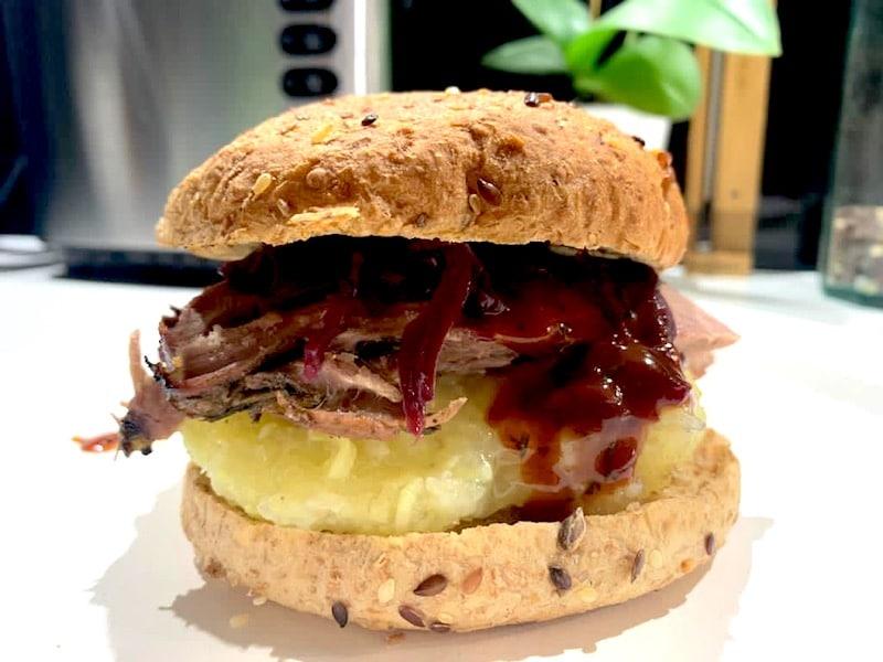 Supermom_Mamablog_Burger grillen