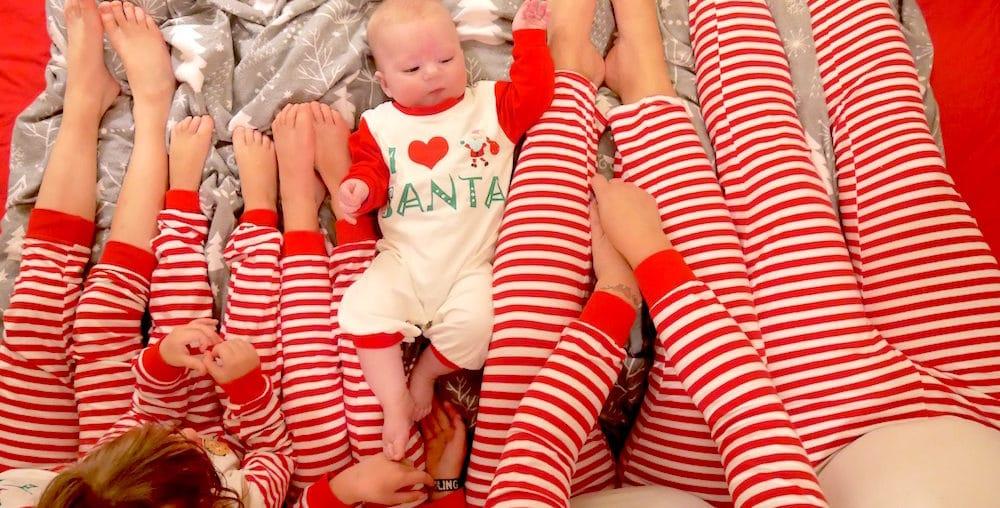 Supermom_Mamablog_Weihnachten_Schlafanzüge_Weihnachtsschlafanzüge