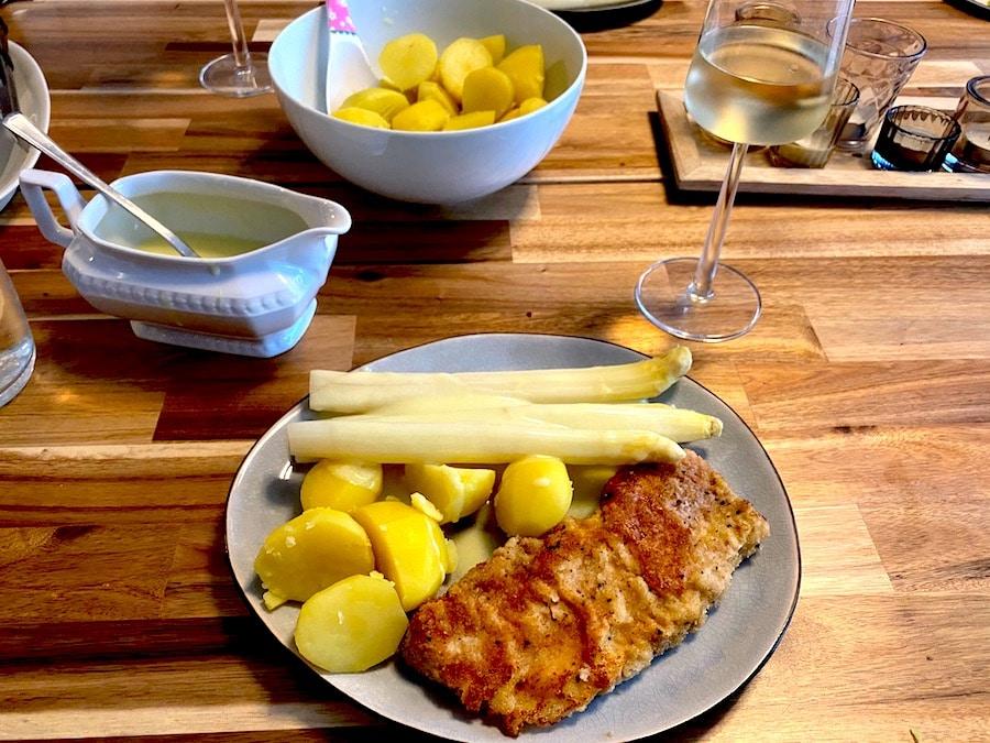 Supermom_Mamablog_Spargel Schnitzel