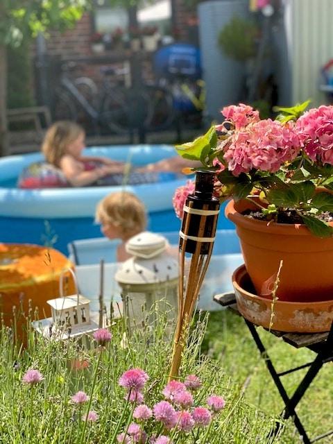 Supermom_Mamablog_Garten Zeit