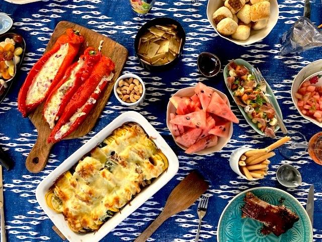 Supermom_Mamablog_Grillen vegetarisch