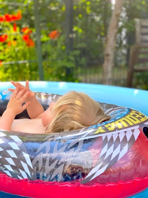 Supermom_Mamablog_Pool Garten