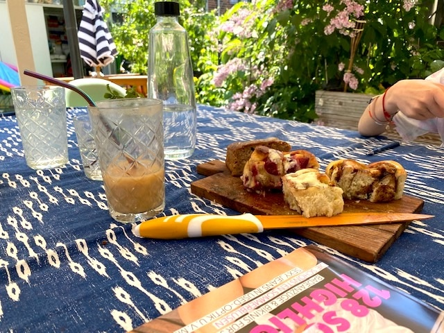 Supermom_Mamablog_Zeit fuer Brot