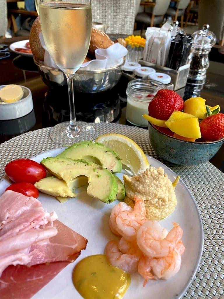 Supermom_Mamablog_Hotel Fruehstueck