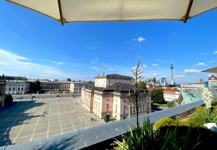 Unser Wochenende in Bildern: Eine große Berliner Entdeckertour