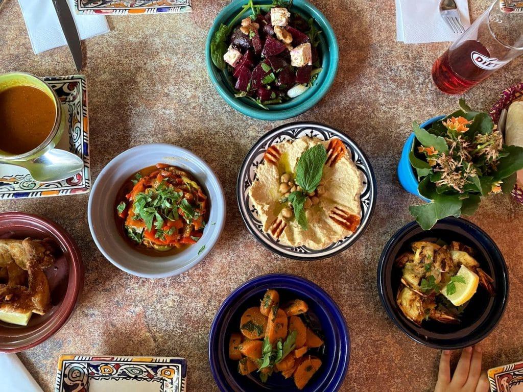 Supermom_Mamablog_Marokkanische Kueche