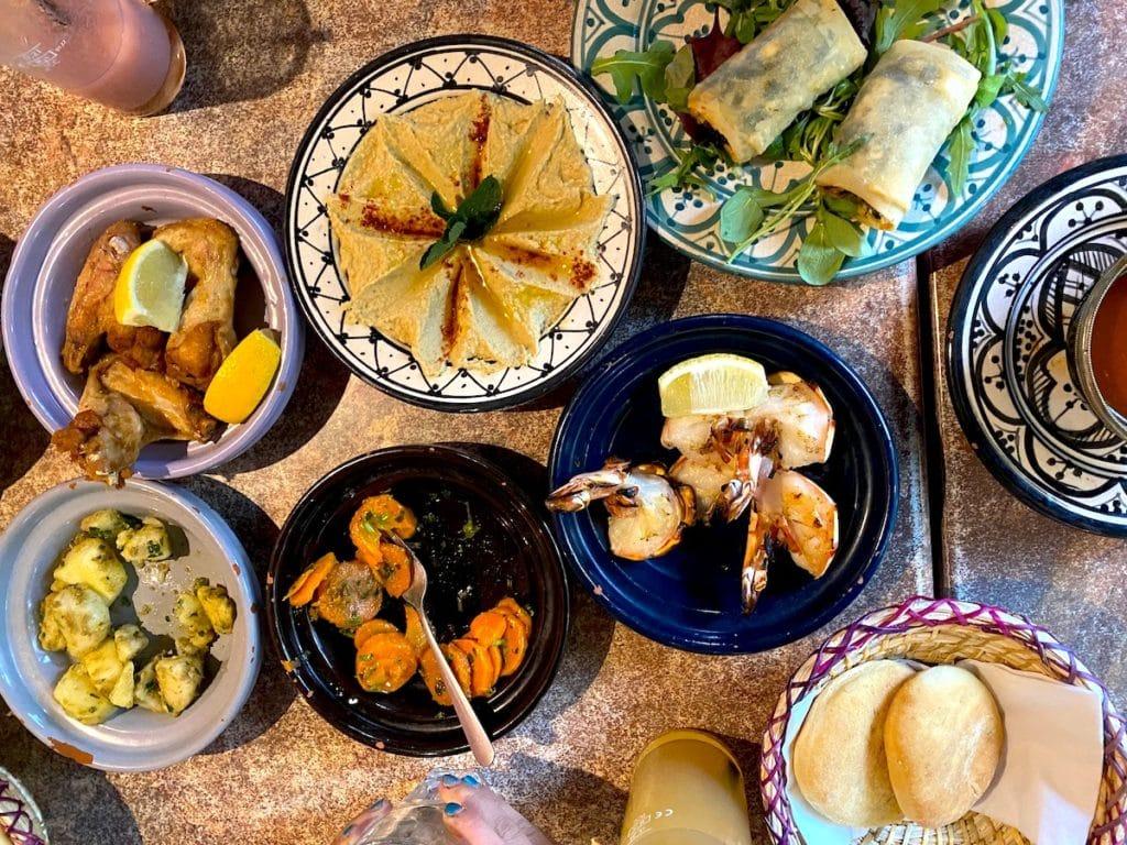 Supermom_Mamablog_Marrokanisch essen