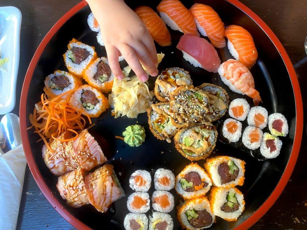 Supermom_Mamablog_Sushi Prenzlauer Berg