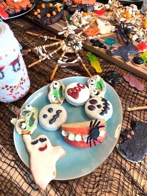 Supermom_Mamablog_Halloween_Oreo Kekse
