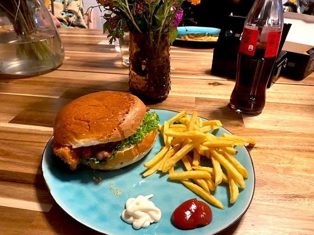 Supermom_Mamablog_Burger essen